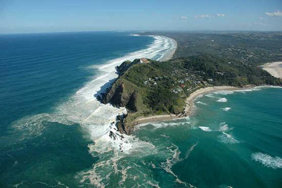 Fuel Bay Ridge >> Motor Glider Flights Byron Bay Lighthouse Mount Warning